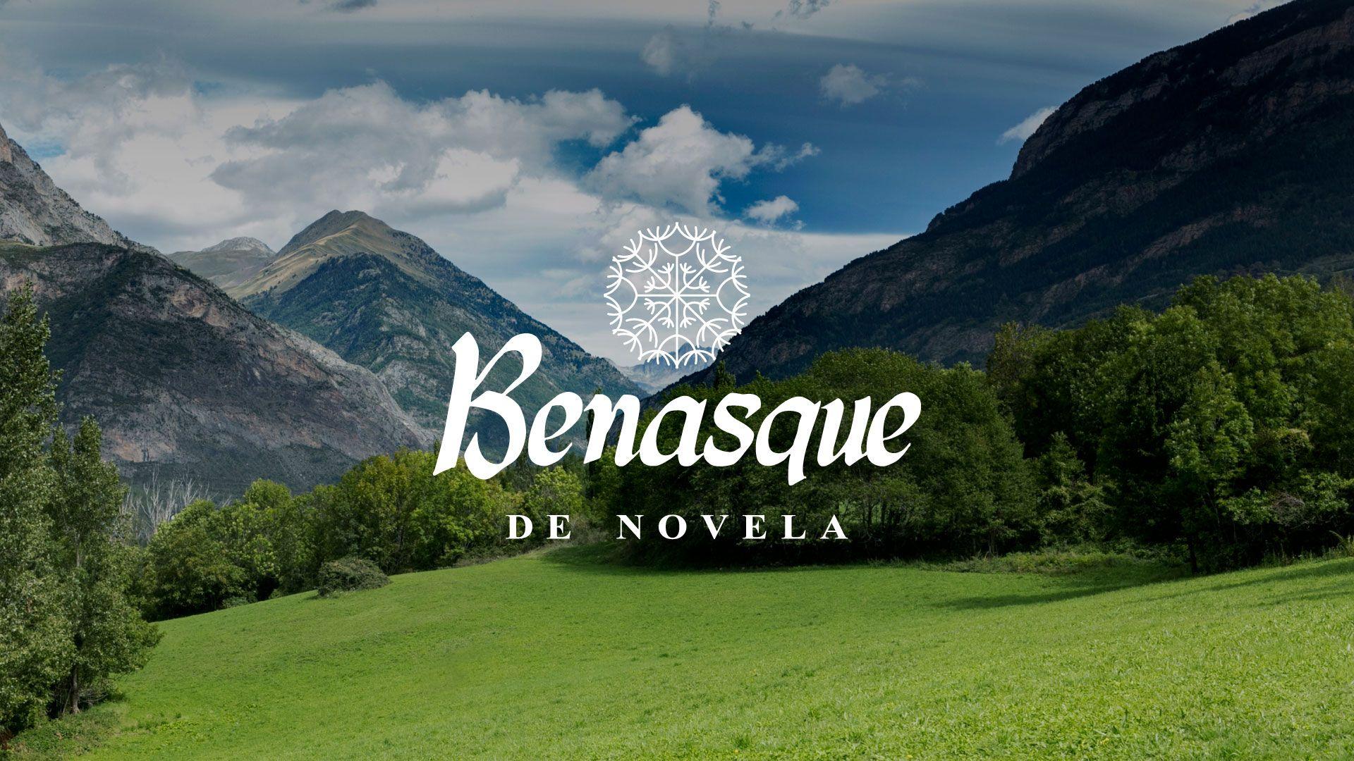Benasque de Novela - Luz Gabás