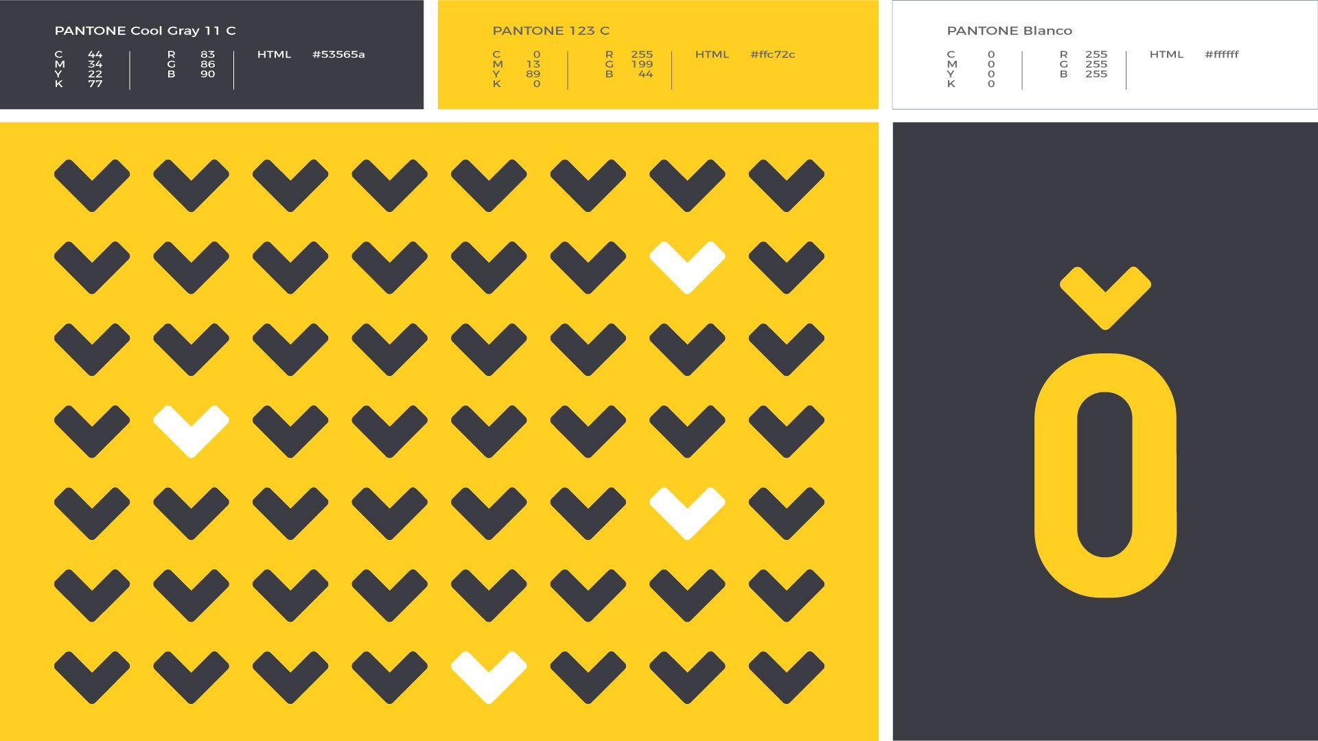 Identidad visual Cafetería El Portillón