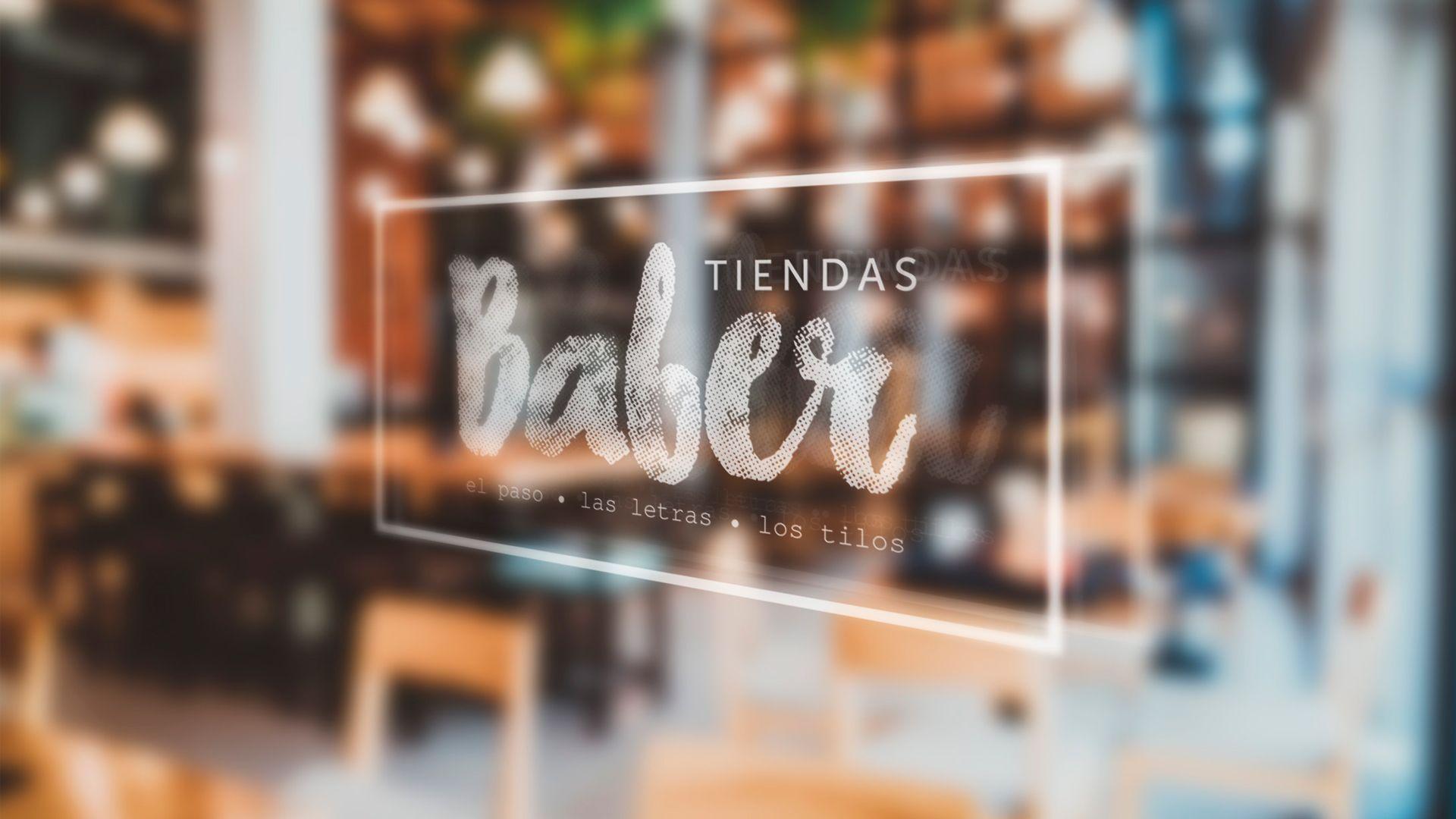 Tiendas Baber