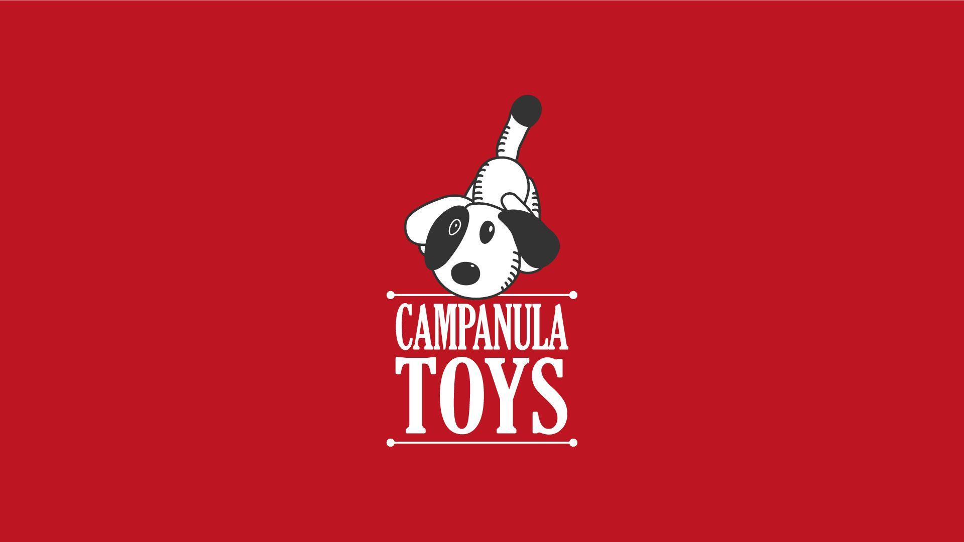 Campanula Toys logo