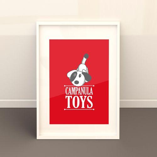 Campanula Toys juguetería