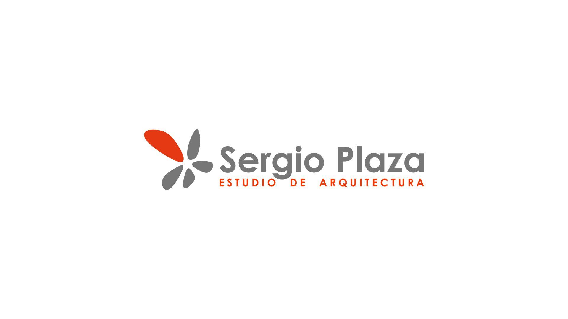 Logo Sergio Plaza Arquitecto
